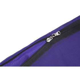 CAMPZ Hamaca Nylon Mosquitero Ultraligero, purple